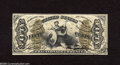 Fractional Currency:Third Issue, Fr. 1355 50c Third Issue Justice Choice New. Typical Justice margins are found on this autographed red back note that has a ...