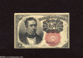 Fractional Currency:Fifth Issue, Fr. 1266 10c Fifth Issue Extremely Fine. Lightly circulated andsomewhat toned....