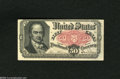 Fractional Currency:Fifth Issue, Fr. 1380 50c Fifth Issue Extremely Fine. Overall light handling isfound on this Bob Hope note that has a tiny edge nick....