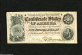 Confederate Notes:1864 Issues, T64 $500 1864. A center bend is well camouflaged on this majestic note that has delightful paper. Choice About Uncirculate...