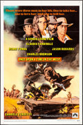 "Movie Posters:Western, Once Upon a Time in the West (Paramount, 1969). One Sheet (27"" X41"") Frank McCarthy Artwork. Western.. ..."