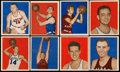 Basketball Cards:Lots, 1948 Bowman Basketball Collection (22 Different)....