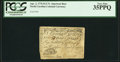 Colonial Notes:North Carolina, North Carolina April 2, 1776 $1/2 N. American Bear PCGS Very Fine 35PPQ.. ...