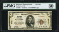 National Bank Notes:Pennsylvania, Maytown, PA - $5 1929 Ty. 1 The Maytown NB Ch. # 9461. ...