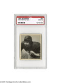 Football Cards:Singles (Pre-1950), 1948 Bowman John Sanchez #54 Short Print PSA Mint 9. Populationone. This remarkable card has never been matched or beaten...