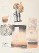 Robert Rauschenberg (1925-2008) Support , 1973 Screenprint in colors on paper 31 x 22-3/8 inches (78.7 x 56.8 cm) (sh