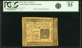 Colonial Notes:Pennsylvania, Pennsylvania October 1, 1755 5 Shillings Fr. PA-67. PCGS About New53.. ...