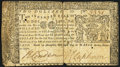 Colonial Notes, Maryland March 1, 1770 $2 Very Fine.. ...