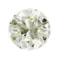 Estate Jewelry:Unmounted Diamonds, Unmounted Diamond. ...