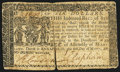 Colonial Notes:Maryland, Maryland March 1, 1770 $6 Very Good.. ...