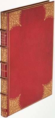 [Charles Dickens]. Pair of Books on Pickwick Illustrations. London: 1837. First editions, published by T. McLean
