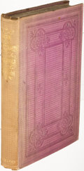 Books:Literature Pre-1900, Charles Dickens. The Uncommercial Traveller. London: 1861. First edition....