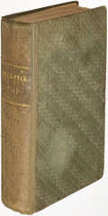 Books:Literature Pre-1900, Charles Dickens. The Posthumous Papers of the Pickwick Club. London: 1837. First edition, mixed issue....