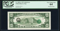 Error Notes:Third Printing on Reverse, Fr. 2024-L $10 1977A Federal Reserve Note. PCGS Very Choice New 64.. ...