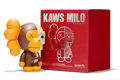 Fine Art - Sculpture, American:Contemporary (1950 to present), KAWS X BAPE. Dissected Milo, 2011. Painted cast vinyl. 7-1/4x 5-3/4 x 5 inches (18.4 x 14.6 x 12.7 cm) (toy). 8-3/4 x 8...