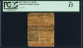Colonial Notes:Delaware, Delaware May 31, 1760 50s PCGS Fine 15.. ...