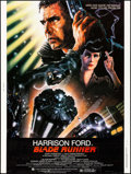 """Movie Posters:Science Fiction, Blade Runner (Warner Brothers, 1982). Poster (30"""" X 40"""") John Alvin Artwork. Science Fiction.. ..."""