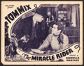 Movie Posters:Serial, The Miracle Rider (Mascot, 1935). Fine/Very Fine. ...