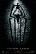 """Movie Posters:Action, The Amazing Spider-Man (Columbia, 2012). One Sheet (27"""" X 40"""") DS Advance. Action.. ..."""