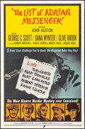 """Movie Posters:Drama, One Sheet Box Lot (1950s-1970s). One Sheets (150+) (27"""" X 41"""")& Other Items. Drama.. ... (Total: 150 Items)"""