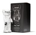Fine Art - Painting, Russian:Contemporary (1950 to present), KAWS X Lucas Films. Stormtrooper, 2008. Painted cast vinyl.9-3/4 x 4-1/2 x 3 inches (24.8 x 11.4 x 7.6 cm) (toy). 12-1/...