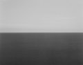 Fine Art - Work on Paper:Print, Hiroshi Sugimoto (b. 1948). Time Exposed #370: Marmara Sea Silivli, 1991. Offset lithograph on paper. 9-1/2 x 12-1/4 inc...