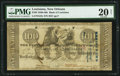 Obsoletes By State:Louisiana, New Orleans, LA- Bank of Louisiana $100 Mar. 4, 1850 G24c. ...