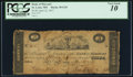 Obsoletes By State:Missouri, St. Louis, MO (Terr.)- Bank of Missouri $3 Apr. 22, 1817 G18. ...