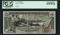Large Size:Silver Certificates, Fr. 224 $1 1896 Silver Certificate PCGS Extremely Fine 45PPQ.. ...
