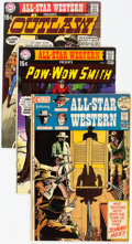 Bronze Age (1970-1979):Western, All-Star Western #1-11 Complete Series Group (DC, 1970-72) Condition: Average FN+.... (Total: 11 Comic Books)