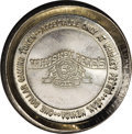 Casino and Gaming Tokens: , Whiskey Pete's Casino, Jean, Nevada, Unbelievable Capped BrockageOne Dollar Gaming Token. We have never encountered anythin...