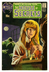 House of Secrets #92 (DC, 1971) Condition: FN/VF
