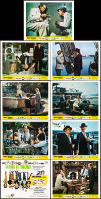 """No Deposit, No Return & Others Lot (Buena Vista, 1976). Lobby Card Sets of 9 (3) and Lobby Cards (2) (11"""" X 14&..."""