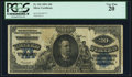 Large Size:Silver Certificates, Fr. 322 $20 1891 Silver Certificate PCGS Very Fine 20.. ...