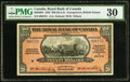 Canadian Currency, Georgetown, British Guiana- Royal Bank of Canada $20 (£4-3-4)3.1.1938 Ch. # 630-38-04.. ...