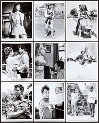 """The Ambushers (Columbia, 1967). Photos (21) (8"""" X 10""""). Action. ... (Total: 21 Items)"""