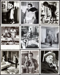 """Movie Posters:Drama, Cat on a Hot Tin Roof (MGM, 1958). Photos (30) (8"""" X 10""""). Drama..... (Total: 30 Items)"""