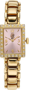 Estate Jewelry:Watches, Swiss Lady's Gold Watch. ...