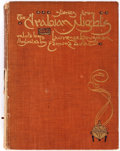 Books:Hardcover, Stories From the Arabian Nights Second Edition Hard Cover (Hodder and Stoughton, 1907) Condition: FR....