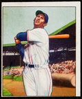 Autographs:Sports Cards, Signed 1950 Bowman Ted Williams #98. ...
