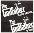 "Movie Posters:Crime, The Godfather (Paramount, 1972). Six Sheet (80"" X 78.5"") S. NeilFujita Logo Artwork. Crime.. ..."
