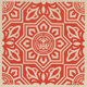 Shepard Fairey (b. 1970) Venice Pattern Set (three works), 2009 Screenprints in colors on cream speckled paper 18 x 1...