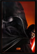 "Movie Posters:Science Fiction, Star Wars: Episode III - Revenge of the Sith (20th Century Fox, 2005). One Sheets (2) (27"" X 40"") DS Advance Style A & DS Re... (Total: 2 Items)"