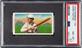 Baseball Cards:Singles (Pre-1930), 1909-11 T206 Piedmont 150 Harry Pattee PSA NM-MT+ 8.5 - Pop One, None Higher! ...