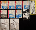 Baseball Cards:Lots, 1947-53 Multi-Brand Baseball Collection (22). ...