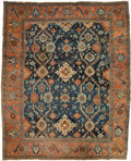 Rugs & Textiles:Carpets, A Karadja Carpet10 feet 3 inches long x 8 feet...