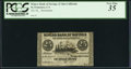 Obsoletes By State:California, St. Francisco, CA- Miners Bank of Savings of Alta-California 25¢ 18__ Remainder. ...