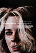 """Movie Posters:Crime, Funny Games (Warner Independent, 2007). One Sheet (27"""" X 40"""") DS.Crime.. ..."""