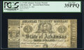 Obsoletes By State:Arkansas, (Little Rock), AR- State of Arkansas $3 Mar. 25, 1862 Cr. 47AIB. ...