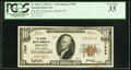 National Bank Notes:West Virginia, Hinton, WV - $10 1929 Ty. 1 The NB of Summers Ch. # 7998. ...